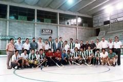 AFP Giovinazzo, 40 anni fa la Coppa delle Coppe