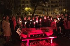 """Fidapa e Comune di Giovinazzo hanno ribadito il loro """"no"""" alla violenza di genere"""