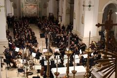 L'Associazione Nazionale Carabinieri ospita l'Orchestra Sinfonica Metropolitana