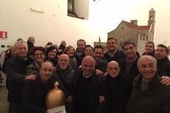 Lo straordinario presepe Aiap ambientato a Giovinazzo visitabile stasera all'IVE