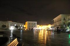 """""""M'Illumino di meno"""", la piazza al buio contro gli sprechi energetici"""