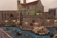 La mostra Aiap aperta eccezionalmente per i Fuochi di Sant'Antonio Abate