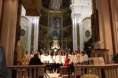 Le armonie care al cuore nel concerto della Concattadrale di Giovinazzo