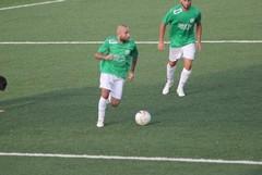 Il gol dell'ex Patruno regala la vittoria al Giovinazzo