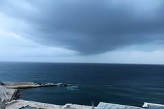 Meteo domenica: pioggia e schiarite a sera su Giovinazzo