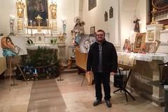 Arte Sacra, prosegue la mostra a Santa Maria degli Angeli