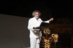 Enrico Lo Verso omaggia Ennio Morricone
