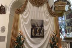 Le FOTO della festa liturgica di Sant'Antonio Abate
