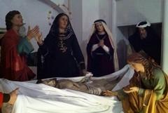 Si inaugura questa sera la mostra di Passione alla chiesa del Carmine