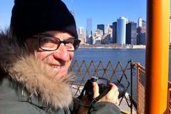 Addio a Vincenzo Mottola, il maestro della fotografia