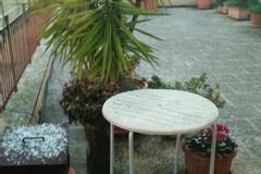 Aggiornamento ore 15.00: niente neve al suolo a Giovinazzo