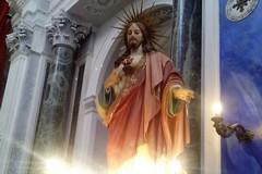 Partono domani i festeggiamenti per il Sacro Cuore di Gesù