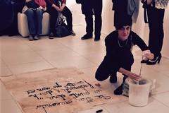 """""""In punta di piedi"""": in mostra a Molfetta le opere di Valentina Crasto"""