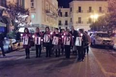 La Fidapa Giovinazzo celebra la Giornata Internazionale contro la violenza sulle donne