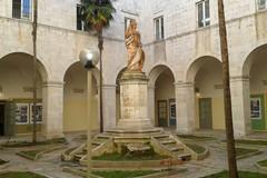 Villa Comunale ed ex convento agostiniano: Giovinazzo vince il Premio Urbanistica 2018