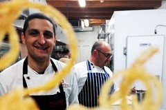 I dolci delle Feste: le proposte dello chef Onofrio Cafagna