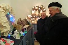 Mons. Cornacchia in Visita Pastorale all'I.C. Bosco-Buonarroti