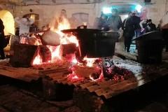 Sant'Antonio Abate: la festa inizia domani