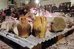 Si accendano i Fuochi: è Sant'Antonio Abate