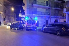Ultim'ora, incidente tra via Gioia e via De Gasperi