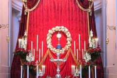 Continuano oggi e domani le celebrazioni delle Quarantore