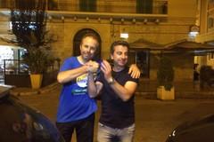 Tom e Daniele, Giovinazzo riparte da loro