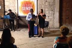 """Mostre e cabaret per """"In ogni senso Festival"""""""