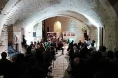 A Giovinazzo c'è la Notte Bianca della Poesia: programma completo