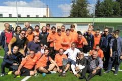 Torneo delle Regioni Anpis: vince la Puglia