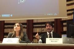 Francesco Mastro alla Camera per parlare di comunicazione e crimine