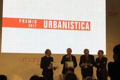 """""""Urbanpromo"""", la Triennale di Milano premia ancora Giovinazzo (VIDEO e FOTO)"""
