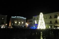 Christmas Lights, stasera inaugurazione evento in piazza