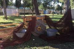 Continuano le prove per la Rievocazione storica dell'Incarnazione nei giardini dell'IVE