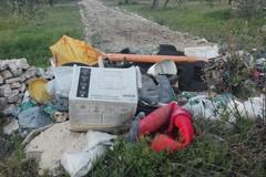 Rimozione rifiuti dalle campagne: Giovinazzo accede al finanziamento
