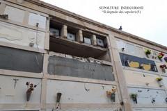 PVA denuncia: «Cimitero nel degrado»