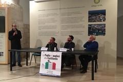 """""""La Puglia e i pugliesi alla Costituente"""", ieri convegno in San Felice"""