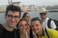"""Esce oggi il singolo """"Di Rosso"""" di Gaetano Pazienza"""