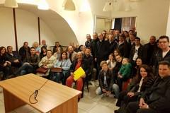 Inaugurata la nuova sede di Città del Sole ed Iniziativa Democratica