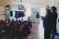"""""""Le sciùche de 'na volt a Scevenàzze"""": la Tourung Juvenatium premia gli alunni delle scuole"""