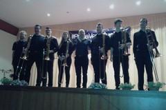 Un viaggio nella storia della musica con l'ensemble DEMA Trombone Studio