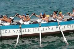 """La """"Massimo Cervone"""" conquista un terzo ed un quinto posto a Molfetta"""