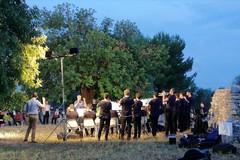 Musica e versi al Dolmen di San Silvestro