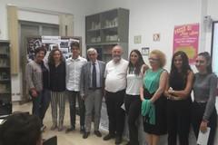 """Liceo """"Spinelli"""", Francesco Piscitelli vince la borsa di studio dell'Associazione Genitori"""