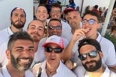 """Vogatori """"Massimo Cervone"""" Giovinazzo pigliatutto a Brindisi"""
