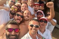 """Ancora un acuto dei ragazzi della """"Massimo Cervone"""" Giovinazzo"""