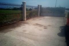 Ripulite dai rifiuti la statale 16 e le piazzole spartitraffico di via Bitonto