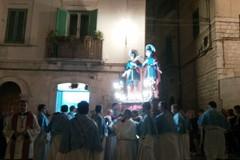 Fede e solidarietà: ieri la Festa dei Santi Medici a Giovinazzo