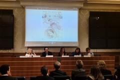 L'intervento della Sen. Assuntela Messina a Palazzo Madama