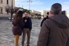 La Vita in Diretta per le strade di Giovinazzo (FOTO)