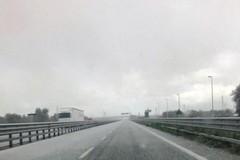 Vento e gelo in arrivo su Giovinazzo